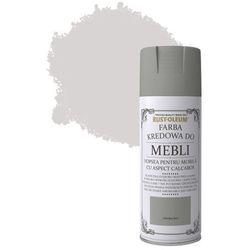 Spray do mebli Rust-Oleum chłodna stal 400 ml