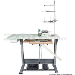 Owerlok 4-nitkowy do lekkich i średnich materiałów Zoje ZJ893A-4-13H
