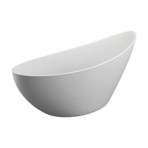Polimat New trendy rondo brodzik przyścienny z siedziskiem 100x85 b-0193 __darmowa dostawa__ 180 x 80 (00827)