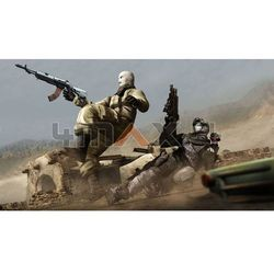 Tom Clancy's Ghost Recon 4 Future Soldier (Xbox 360)
