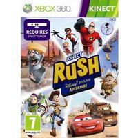 Gry na Xbox 360, Kinect Rush A Disney Pixar Adventure (Xbox 360)