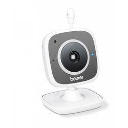 Niania elektroniczna WiFi kamera BY 88 Beurer