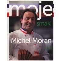 Książki dla dzieci, MOJE SMAKI (opr. broszurowa)