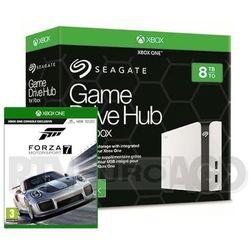 Seagate Game Drive HUB 8TB dla Xbox One STGG8000400 + gra Forza Motosport 7