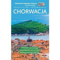 Chorwacja Praktyczny przewodnik (opr. miękka)