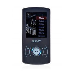 XX.Y MP-553 4GB + słuchawki