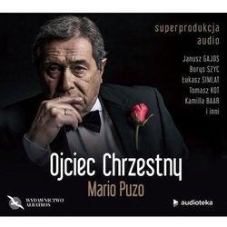 Ojciec Chrzestny.Superprodukcja (książka audio CD) - Mario Puzo
