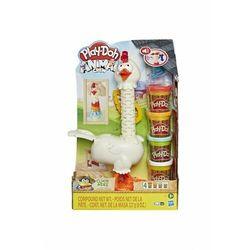 Play-Doh-Ciastolina Farma Kurczak 3Y38LN Oferta ważna tylko do 2023-11-10