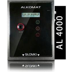 Alkomat Sentech AL4000 barowy elektrochemiczny Darmowy odbiór w 21 miastach!