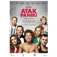 Filmy polskie, Atak Paniki (2017) Film PL