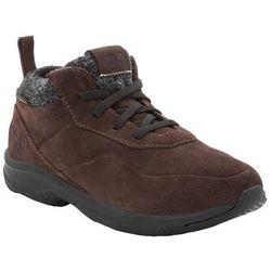 Buty sportowe dla dzieci CITY BUG TEXAPORE LOW K dark brown / black - 27