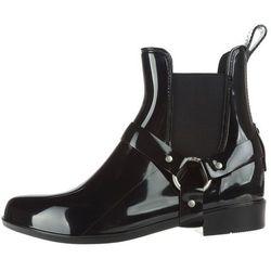 Polo Ralph Lauren Tricia Rain Boots Czarny 37 Przy zakupie powyżej 150 zł darmowa dostawa.