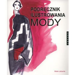 Podręcznik ilustrowania mody (opr. miękka)