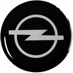 Emblematy 56 mm na felgi do OPEL (zamienniki)