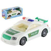 Pozostałe zabawki, Polizei Samochód inercyjny