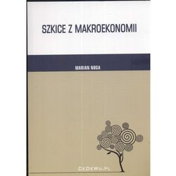 Szkice z makroekonomii (opr. miękka)
