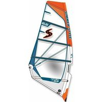 Żagle do windsurfingu, Żagiel Simmer Style Novex 2016 Orange
