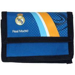 Portfel szyja RM-37 Real Madryt