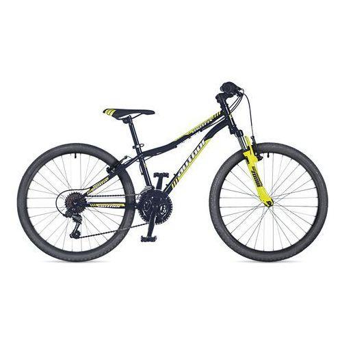 Pozostałe rowery, Matrix 24 2018 + eBon