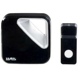 Zamel SUNDI Dzwonek bezprzewodowy bateryjny do 150m ZUMBA ST-390