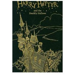 Harry Potter and the Deathly Hallows Rowling, Joanne K.