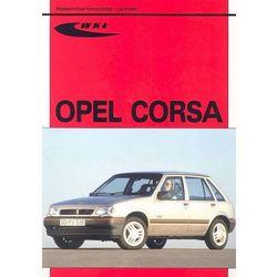 Opel Corsa modele 1982-93