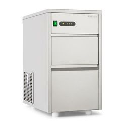Klarstein Powericer XL, Maszyna do kostek lodu przemysłowa, 240W 20kg/dzień