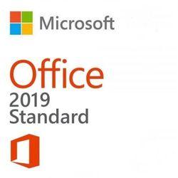 Office Standard 2019 MAK/Wersja PL/Klucz elektroniczny/Szybka wysyłka/F-VAT 23%
