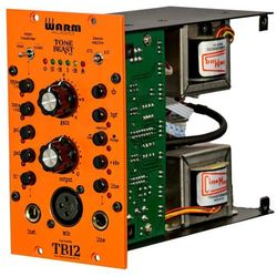 """Warm Audio TB12 500 - Preamp Mikrofonowy -5% na pierwsze zakupy z kodem """"START""""!"""