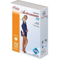 Aries Avicenum 70 - rajstopy profilaktyczne ciążowe