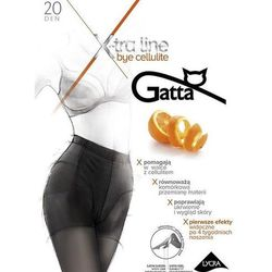 Rajstopy Gatta Bye Cellulite 20 den daino/odc.beżowego - daino/odc.beżowego