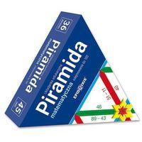 Gry dla dzieci, Piramida Matematyczna M3. Odejmowanie do 100