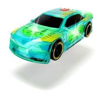 Pozostałe samochody i pojazdy dla dzieci, Lightstreak Tuner