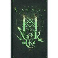 Książki fantasy i science fiction, Mitologia nordycka - Neil Gaiman (opr. twarda)