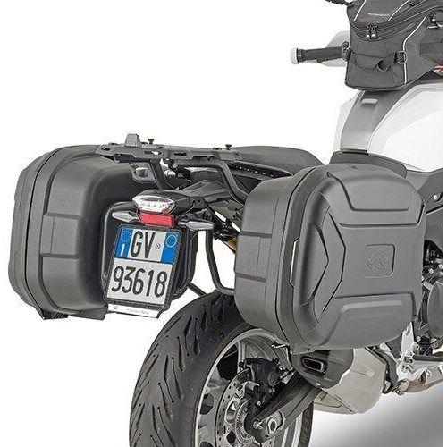 Stelaże motocyklowe, Kappa klo5137mk stelaż kufrów bocznych monokey bmw