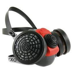 Maska z wkładami filtracyjnymi CLX756RP3 CLIMAX