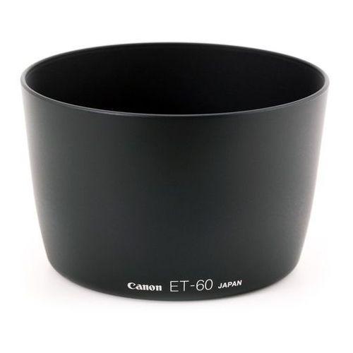 Osłony na obiektyw, Canon ET-60III