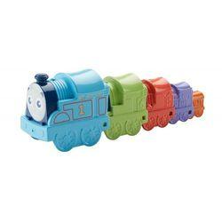 Zabawka MATTEL DVR11 Tomek i Przyjaciele My First Pociągi do układania