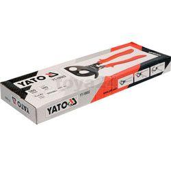 Nożyce zapadkowe do kabli 380mm² l-380 mm Yato YT-18602 - ZYSKAJ RABAT 30 ZŁ