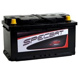 Akumulator SPECBAT 85Ah 700A EN PRAWY PLUS
