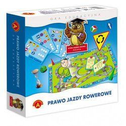 PRAWO JAZDY ROWEROWE - GRA EDUKACYJNA 7+