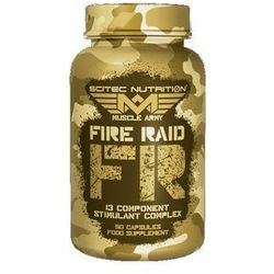 MA Fire Raid 90 kaps.