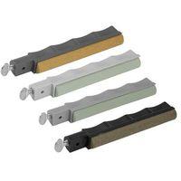 Pozostałe akcesoria do narzędzi, Ostrzałka, kamienie Lansky Curved Blade Hones HRSET 4 szt.