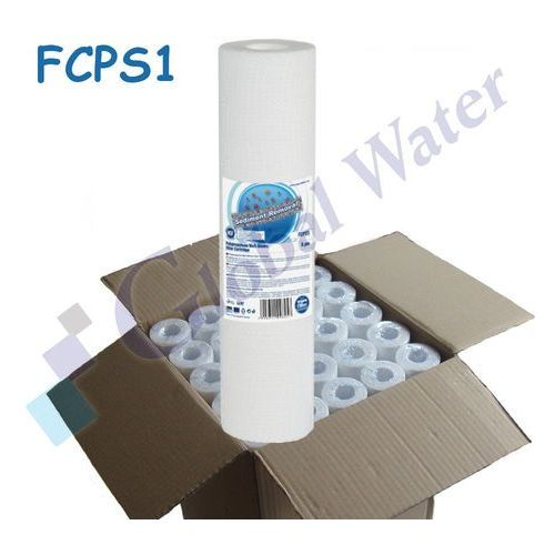 Wkład piankowy fcps1 af 50 szt. marki Aquafilter