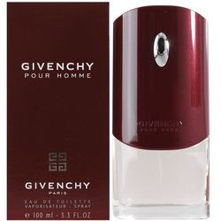 Givenchy Pour Homme 100ml EdT