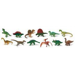Safari Ltd. Tuba - Dinozaury - BEZPŁATNY ODBIÓR: WROCŁAW!