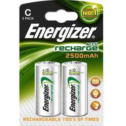 Bateria ENERGIZER C HR14 2500 mAh/2 szt.