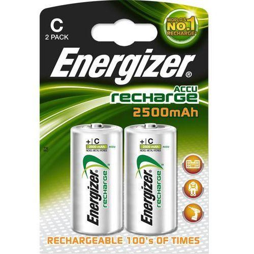 Baterie, Bateria ENERGIZER C HR14 2500 mAh/2 szt.
