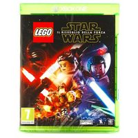 Gry na Xbox One, LEGO Star Wars The Force Awakens (Xbox One)