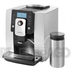 Automatyczny ekspres do kawy One Touch, srebrny